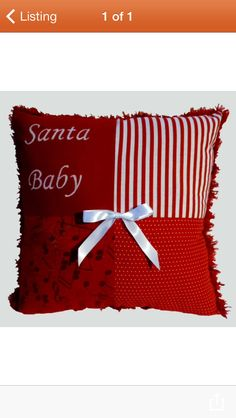 A cute Christmas craft