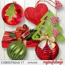 CHRISTMAS 17 #CUdigitals cudigitals.com cu commercial digital scrap #digiscrap scrapbook graphics