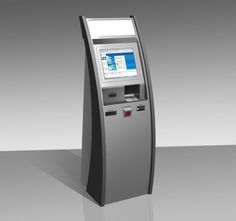 us bank kiosk - Google Search