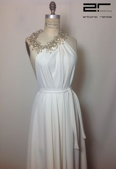 Www.espaciodenovias.com #novias,#madrinas,#wedding,#dress,#espaciodenovias