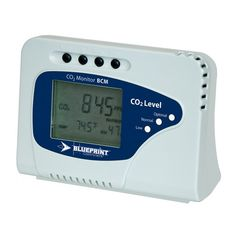 Blueprint Controllers CO2 Monitor