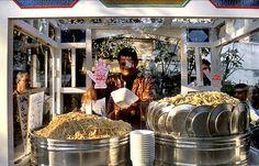 street food in Egypt