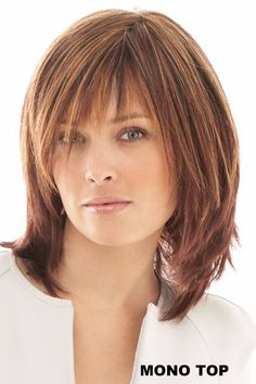 infatuation by raquel welch wigs kurzhaarfrisure The post infatuation by raquel welch wigs appeared first on Kurzhaarfrisuren. Raquel Welch Wigs, Short Layered Haircuts, Medium Haircuts, Layered Haircuts Shoulder Length, Straight Haircuts, Bob Haircuts, Straight Bob, Medium Hairstyles With Bangs, Mid Length Hairstyles