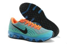 new products 7e595 8a2e5 2014 New Nike Air Max 2015 Mens Shoes Green Orange Air Max 93, Nike Air