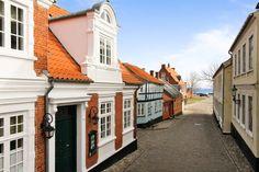 Ærøskøbing, Denmark