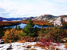 Killarney Provincial Park - Ontario, Canada. Amazing place for nature lovers. Camp, hike and canoe to really take in and explore this northern gem!