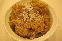 Kokos-Bananen-Aufstrich, ein beliebtes Rezept aus der Kategorie Frühstück. Bewertungen: 3. Durchschnitt: Ø 3,6.