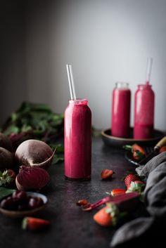Cherry Berry Beet Sm