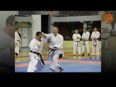 Torneo Panamericano de Karate Tradicional - Formosa 2013
