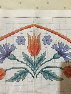 Free To Use Images, Prayer Rug, Bargello, Carnations, Needle And Thread, Cross Stitching, Cross Stitch Patterns, Diy And Crafts, Weaving