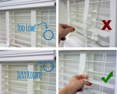 Did you skip this important child safety step in installing your blinds?