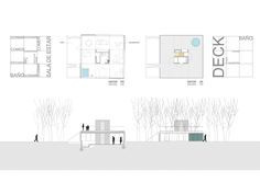 Vivienda Cero - Alberich-Rodriguez Arquitectos