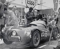 #2333 Mille Miglia 1952
