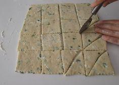 Greek Recipes, Finger Foods, Food And Drink, Appetizers, Bread, Vegan, Kitchens, Finger Food, Appetizer