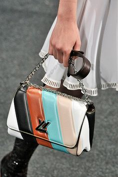 Best Fashion Week Accessories Spring Summer 2015 Louis Vuitton bag
