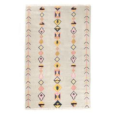 Valhalla rug is Nordic design, made in an ethical sustainable way. Natural wool rug and custom sizes available to suit your interior. Pastel Colors, Colours, Wet Wipe, Pattern And Decoration, Nordic Design, Large Rugs, Sustainable Design, Wool Rug, Colorful Backgrounds