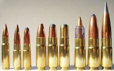 .458 SOCOM ammunition