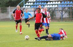 În runda a 4-a din campionatul județean Ilfov, rezervat jucătorilor peste 40 de ani, s-au întâlnit, la 1 Decembrie, FC Union