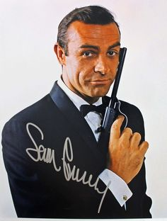 Celebrities James Bond Sean Connery Wallpaper 2053x2719 - Cool PC Wallpapers