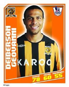 View the Hull City AFC Topps Collection for season and also filter by previous seasons where available, visit the official website of the Premier League. Hull City, Football Stickers, Pin Pin, Football Players, Premier League, Soccer, England, Baseball Cards, Soccer Players