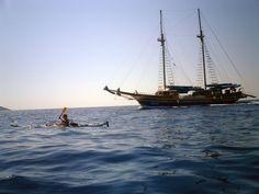 Kayaking, Turkey, Northwest Passage