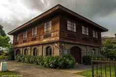 Filipino Architecture, Philippine Architecture, Tropical Architecture, Vernacular Architecture, Colonial Architecture, Architecture Concept Drawings, Art And Architecture, Filipino House, Philippines House Design
