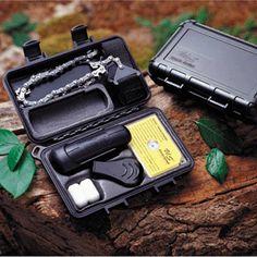 Military Survival Tool Kit