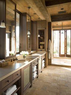 Nicole Hollis Interior Design | Пуфик - блог о дизайне интерьера