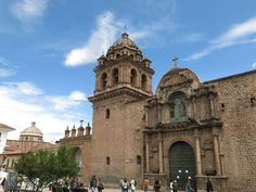If you're planning to go to Cusco, you might want to know several things about this beautiful city before you go. Most importantly: the climate.