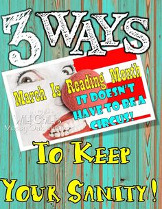March is Reading Month and Read Across America shenanigans don't have to be stressful! 3 + ways to make your celebrations student-centered! Reading Resources, Reading Activities, Teacher Resources, Spring Activities, Teacher Blogs, English Language Learners, Language Arts, Elementary Teacher, Elementary Schools