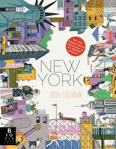 Inside and Out: New York by Josh Cochran.