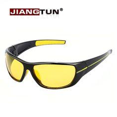 FuzWeb New Polarizing Driving At Night Men Women Polarized Sunglasses for  Drivers Enhanced Light For 026ce0d26c