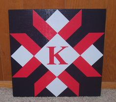 Kate's Barn Quilts