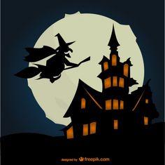 Halloween Cartoons, Retro Halloween, Halloween News, Halloween Pictures, Fall Halloween, Halloween Crafts, Happy Halloween, Halloween Decorations, Halloween Stencils