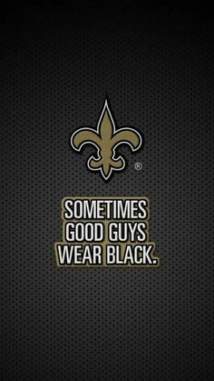 Saints forever!! Who Dat!!!