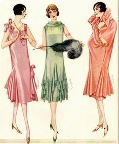 Que signifie mode vintage, la mode vintage définition et qu'est ce que c'est que la mode rétro vintage dans l'histoire de la mode, étymologie du mot.