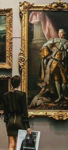 Kandinsky, Museum Of Fine Arts, Art Museum, New Theme, Love Art, Art Gallery, Painting, Rsvp, Vintage Fashion