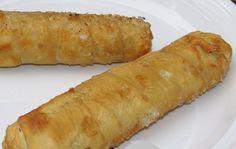 Cocina y Recetas de Venezuela en La Casita de Maribri: TEQUEÑOS Y TEQUEÑONES