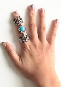 this website has the coolest rings