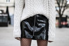 Fall transition inspiration. #StreetStyle #2020AVE