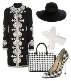 """Outfit 18"" by first-lady-mathilde on Polyvore featuring мода, Hermès, Tory Burch, MICHAEL Michael Kors и Eugenia Kim"