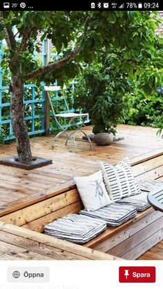 13 Coolest Modern Terrace And Outdoor Space Design Ideas – My Life Spot Outdoor Drapes, Outdoor Rooms, Outdoor Living, Outdoor Decor, Backyard Patio, Backyard Landscaping, Pergola Patio, Pergola Kits, Back Gardens