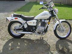 2006 Honda Rebel ,