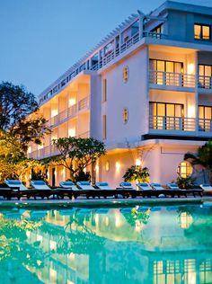 La Residence Hotel  (Hue, Vietnam)