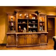 Photo Gallery - TV Cabinets - 714-573-1700 - Pearlworksinc.com Dressing Table Wooden, Exterior Design, Interior And Exterior, Flexible Molding, Decorative Mouldings, Tv Cabinets, Baseboards, Bookcases, Liquor Cabinet