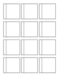 Flip Book – Intro to Animation Lesson « Life In Paint
