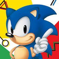 Resultado de imagen de sonic the hedgehog
