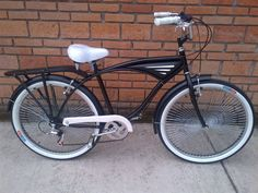 Bicicleta Retro Estilo Schwinn Phantom // o Qué tal esta? @LordAzvork
