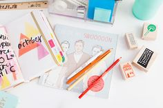 Get those creative juices flowing with a grown-up coloring book.