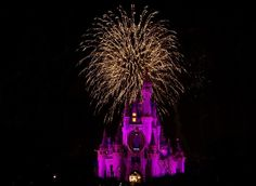 A foto da semana no blog é do Castelo da Cinderela no Magic Kingdom todo iluminado pelo show de encerramento. Um dos momentos mais bonitos de visita ao parque da Disney. ------- The photo of the week on the blog is from Cinderella's Castle in Magic Kingdom all lit up by the closing show. One of the most beautiful moments of visit to the Disney park. ------- #orlando #usa #eua #disney #disneyworld #magickingdom #igtravel #instatravel #photooftheday #picoftheday #traveladdict #travelblog…